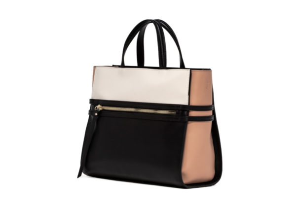 ZOE LARGE GIANNI CHIARINI